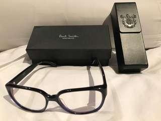 Paul Smith eyeglasses authentic