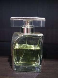 Preloved Aurhentic Versace Parfum Vanitas 100ml