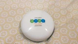 Brand new, unused, bought in Japan Shiseido powder. No box or plastic. 10 pcs available