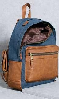 3881d787819 ALDO Unisex Backpack THIRASEN