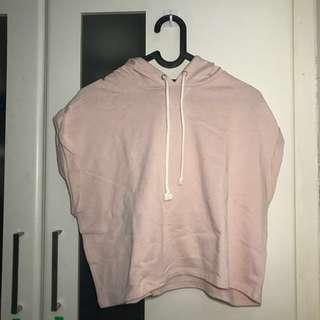 H&M Top (Pink)