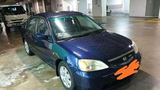 Cheap cars for rent!