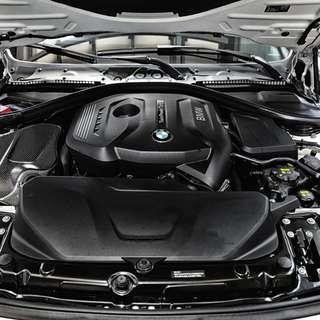 ARMA BMW various carbon air intake