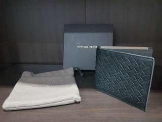 Brand New Authentic Bottega Veneta Man's Wallet