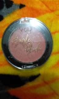 Y.O.U Single Blush shade 03
