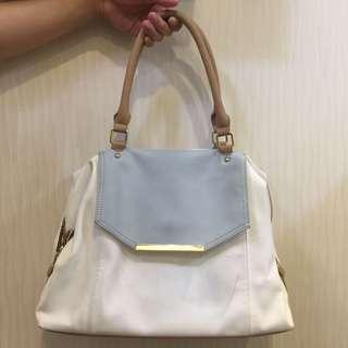 M&S Handbag with sling