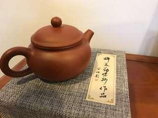 🚚 紫砂壶收藏品