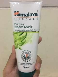 Himalaya neem mask 100ml