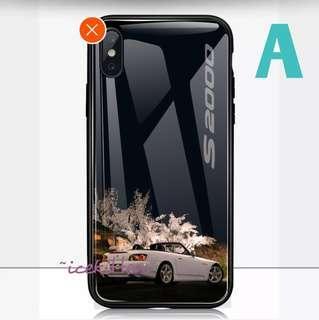 Honda S2000 / S2K Phone Case