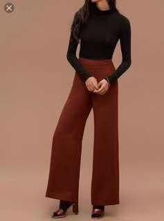 Aritzia x Wilfred Halley Pant