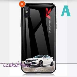FK8 Civic Type R Phone Case