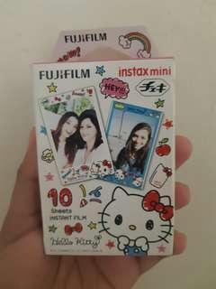 Instax Mini Film ( Hello Kitty )