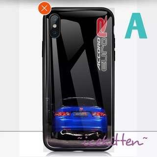 CL7R Accord Euro R Phone Case