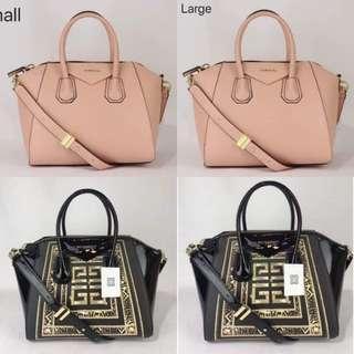 Givenchy Antigona Bag CM038