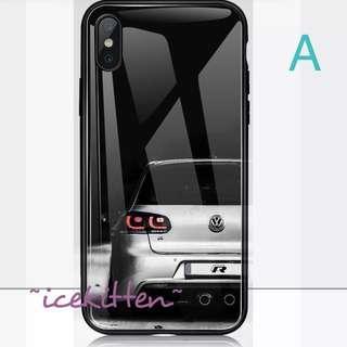 MK6R/ MK7R Golf R Phone Case