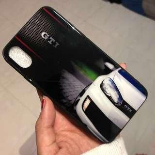 MK6 GTI Phone Case