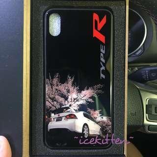 FD2R Civic Type R Phone Case
