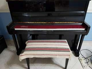 🚚 Weinberg Piano for sale