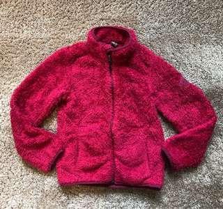 McKinley Fleece Jacket 小童爪毛外套