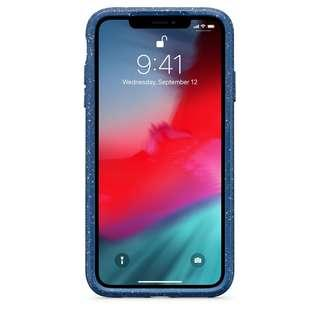 Otterbox traction Iphone xs max case 手機殼