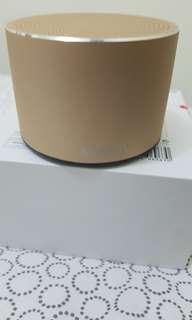 Miniso bluetooth speaker