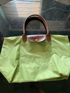 Longchamp Bag Authentic