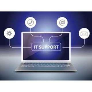 Freelance IT Supports