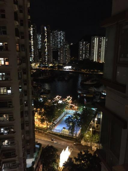 2-bed flat in Aberdeen 香港仔南灣御園