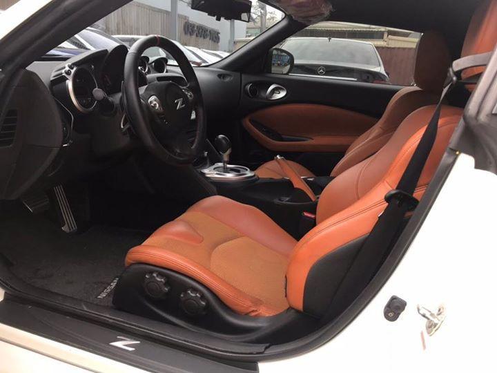 370Z 只跑4萬 只要100出頭 全額貸 免頭款 低利率 找錢 車換車