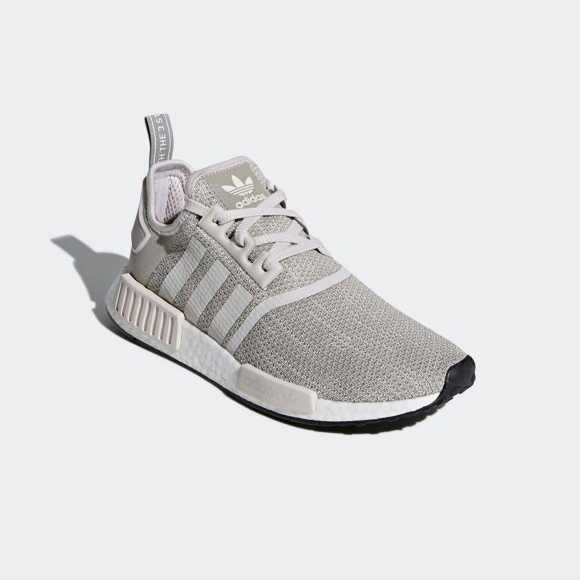 Adidas NMD R1, Men's Fashion, Footwear, Sneakers on Carousell