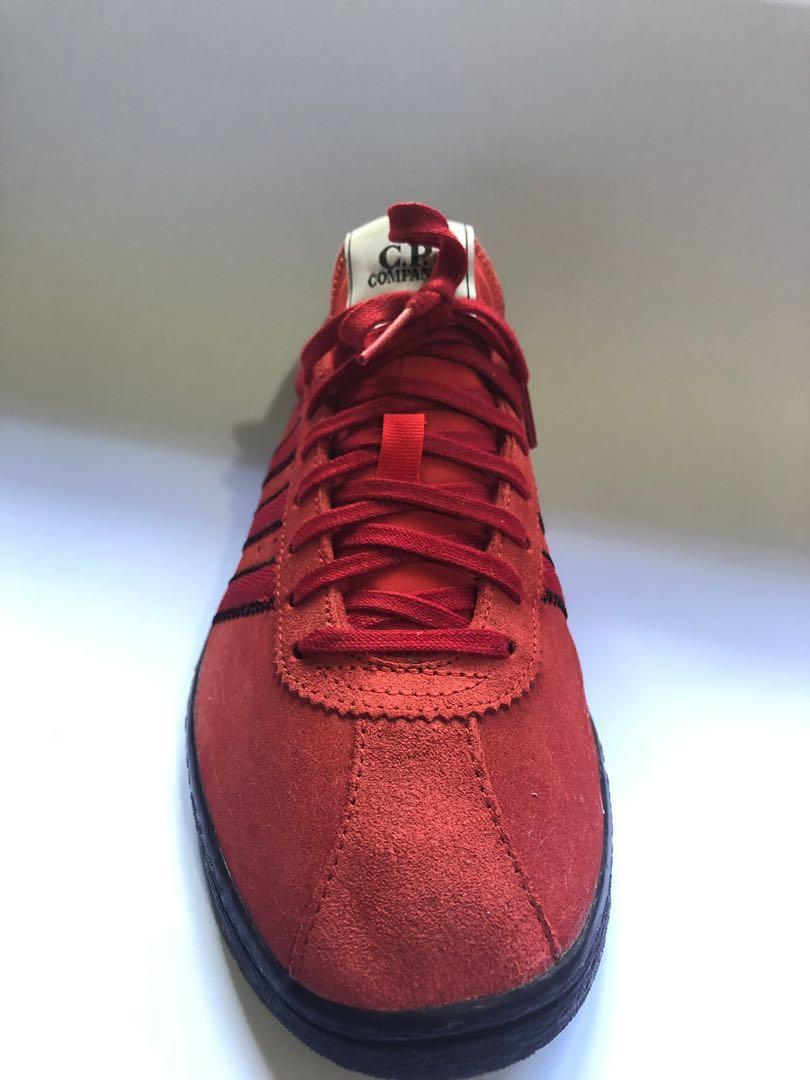 0a3a59d6d99f Adidas Tobacco CP Company on Carousell