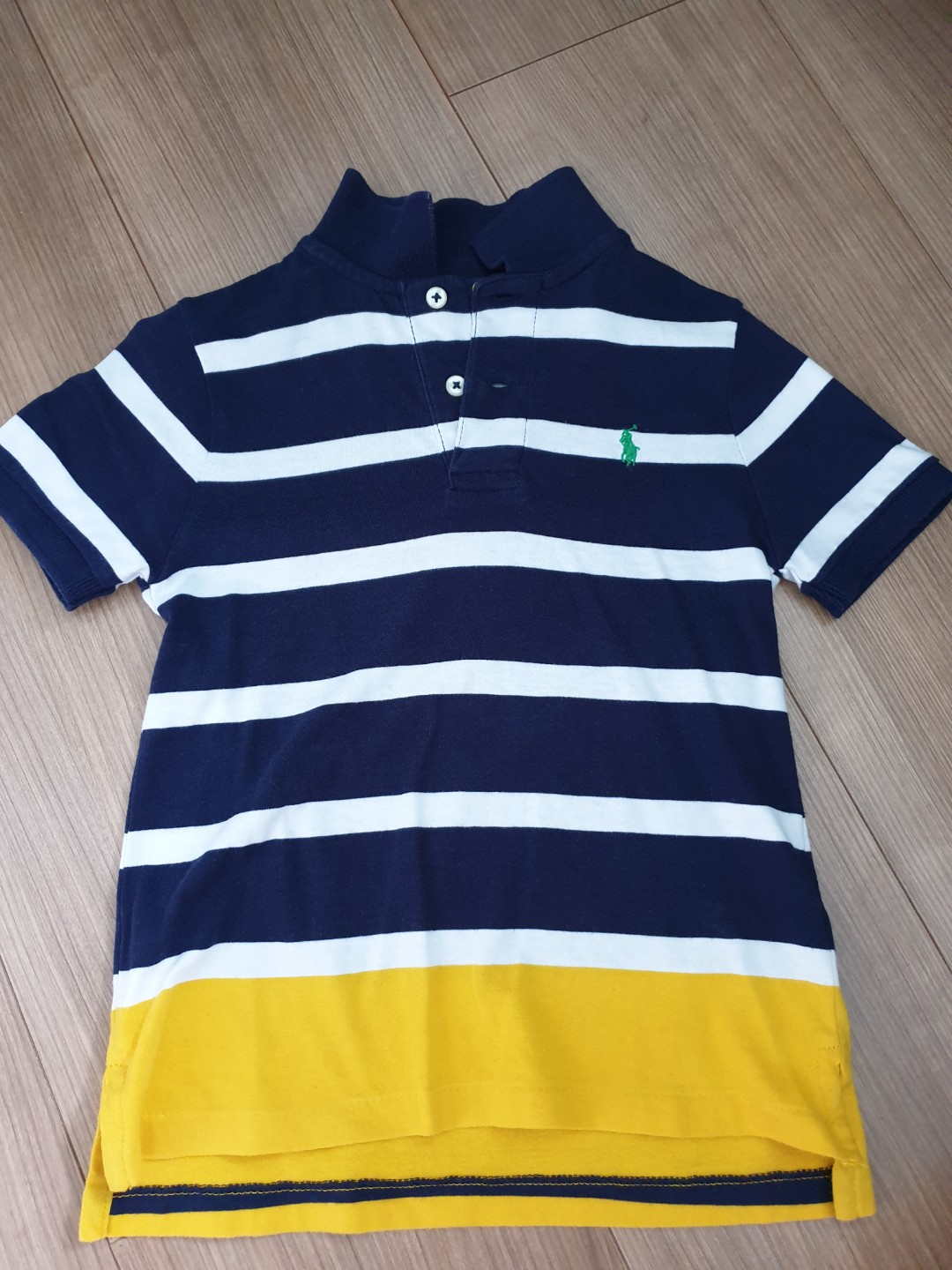 1c4415b81942d Authentic Polo Ralph Lauren kids Polo (pre-loved)