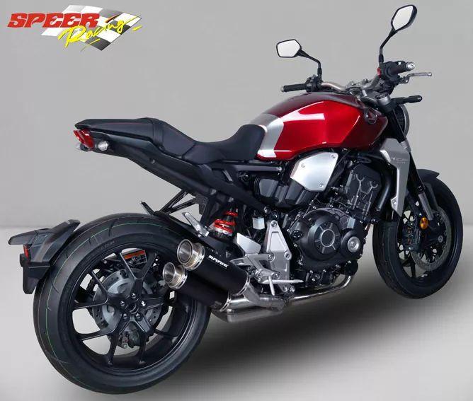 Bodis Exhaust For Honda Cb1000r Cafe Neo Motorbikes Motorbike