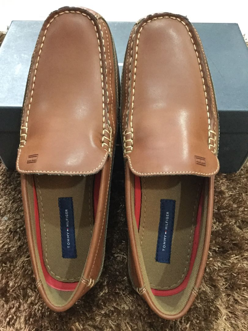 3f015ca9a4c Brand new tommy hilfiger loafers mens fashion footwear formal jpg 810x1080 Hilfiger  loafers