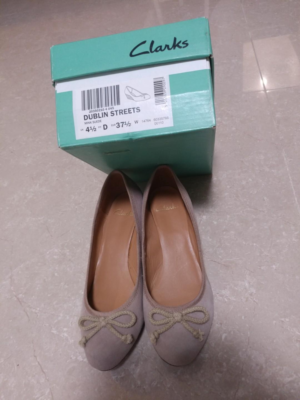 Clarks 女裝鞋