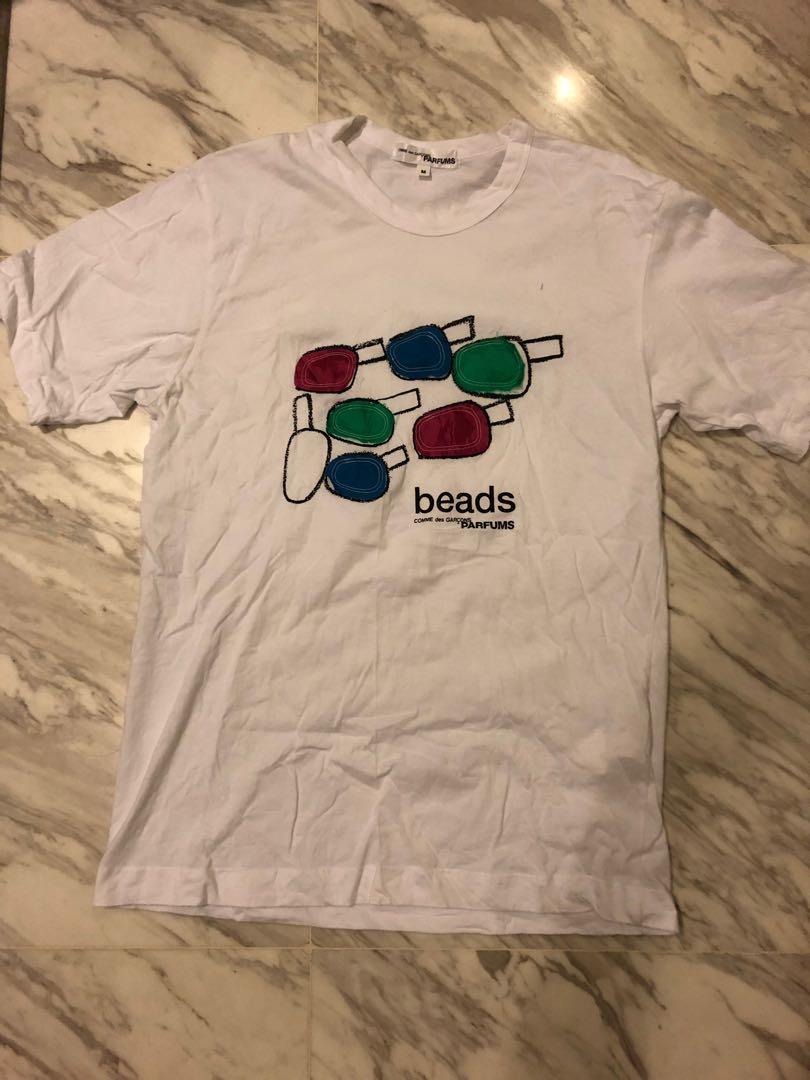 836fd84cb27d COMME des GARCONS T Shirt