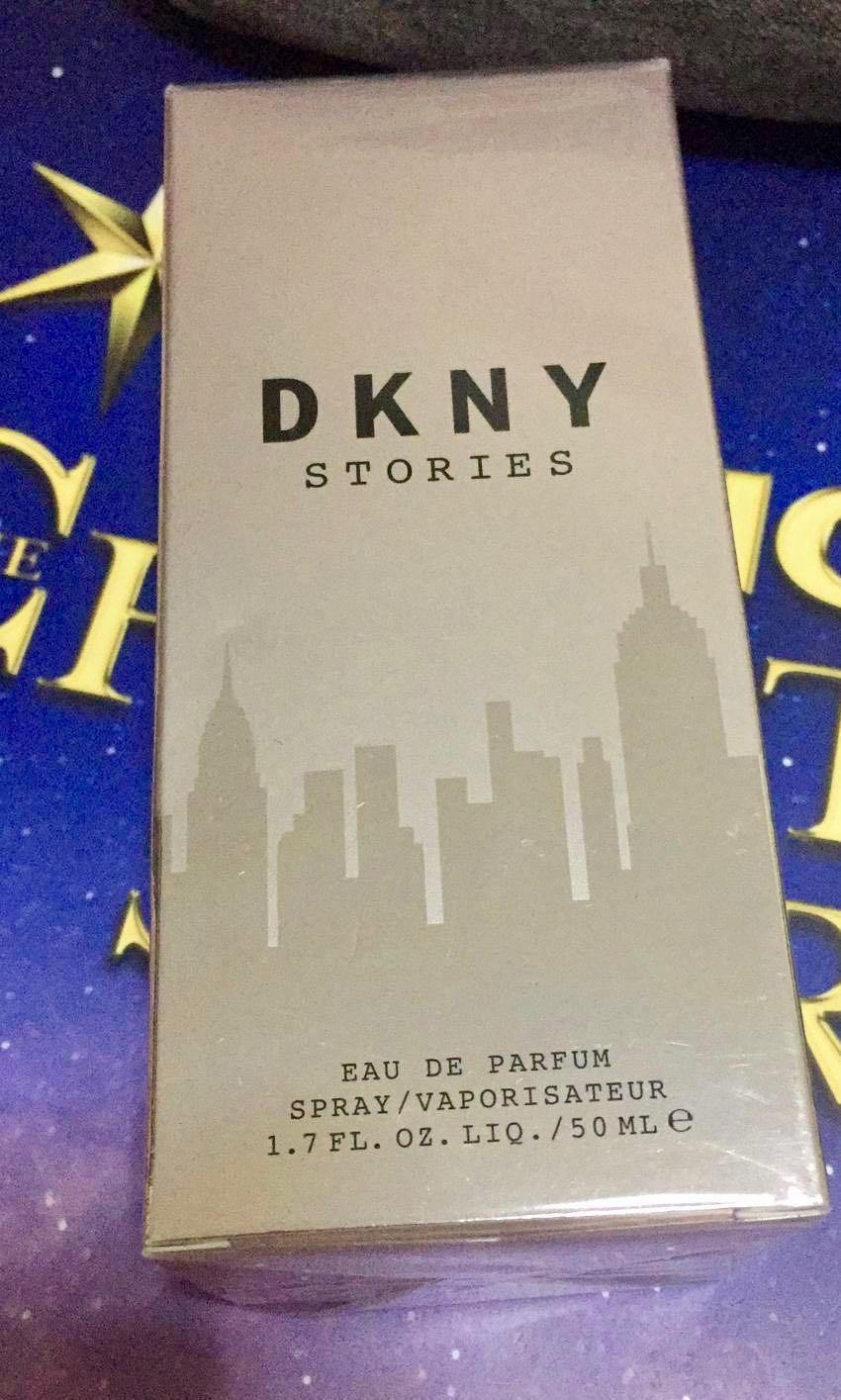 Dkny Stories 50ml Health Beauty Perfumes Deodorants On Carousell