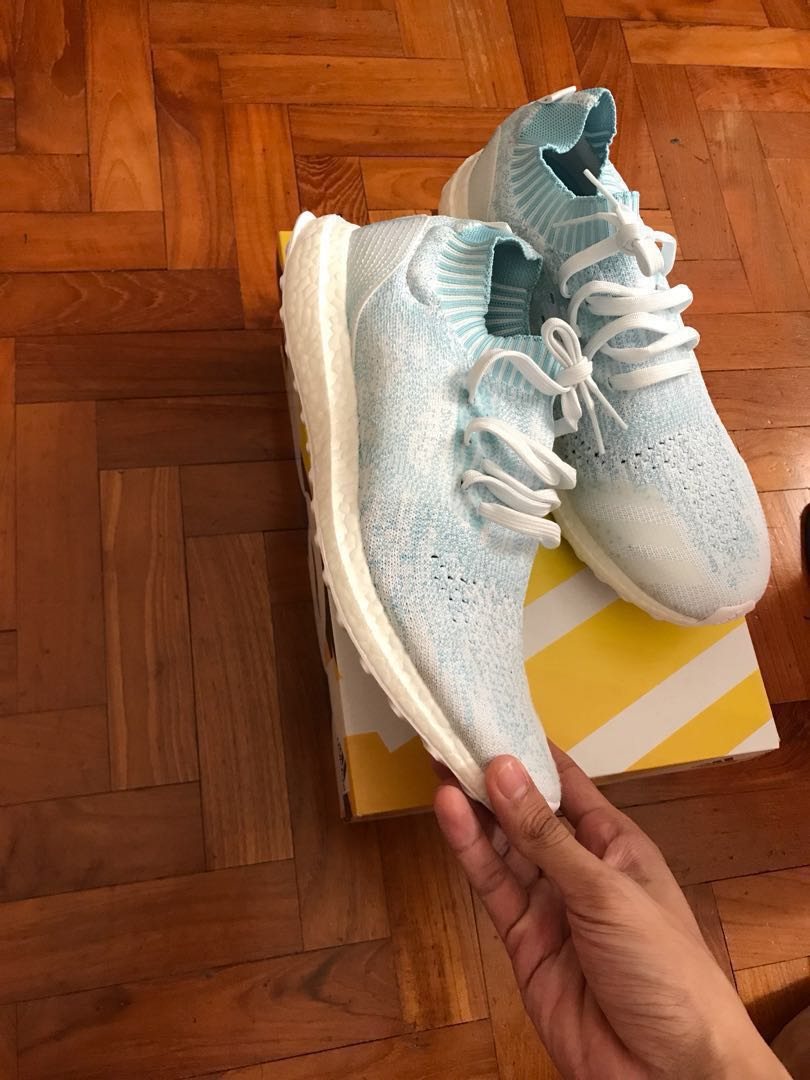29532db4e FAST DEAL TODAY Adidas x Parley Ultraboost Uncaged