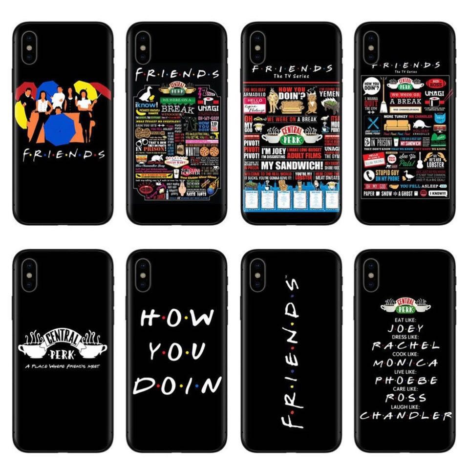 new style 5a014 f6d2d FRIENDS Phone/Mobile Case/Cover