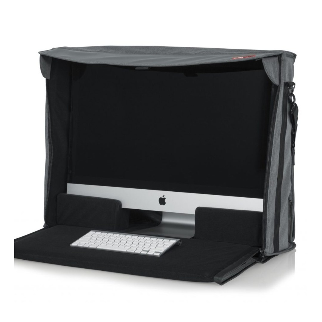 brand new 65adc 6ff4d Gator Case For 27″ Apple iMac Computers