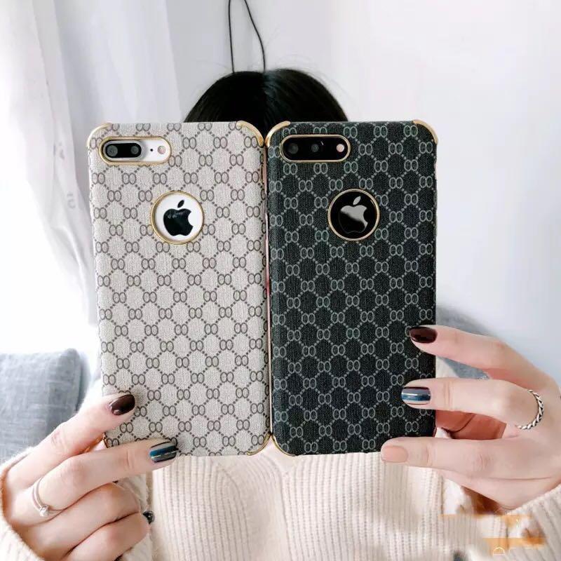 605ca2f9c27623 Gucci Luxury Brand Soft TPU Phone/Mobile Case/Cover, Mobile Phones ...