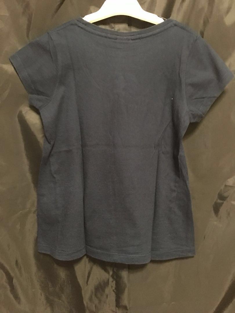 HOT SHOTS T-Shirt Size 8