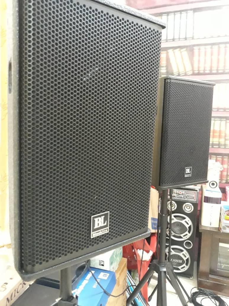Karaoke system/Dj/ event/ wedding dan macam- macam lagi.