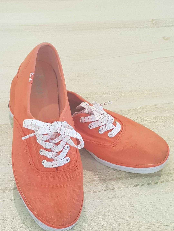 Keds Shoes, Women's Fashion, Shoes