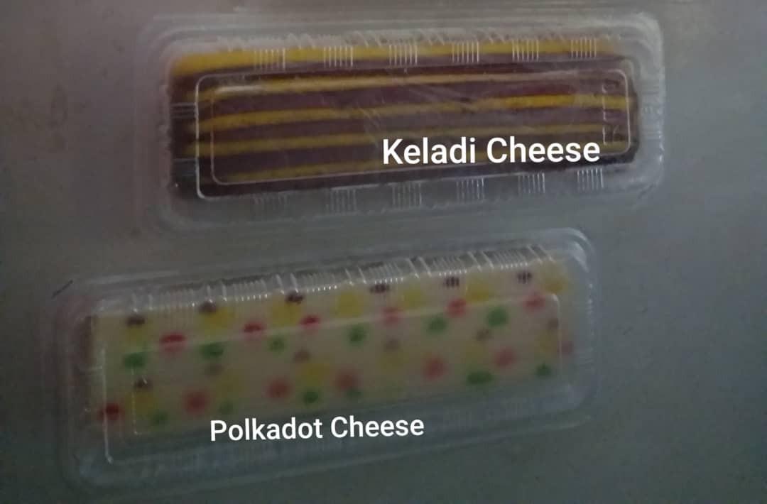 kek sarawak ORI