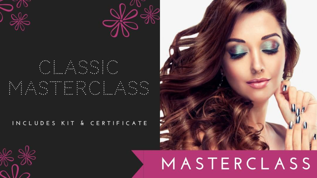 ✨LASH LIFT / OMBRE BROWS / HENNA BROWS TRAINING & MASTERCLASS✨