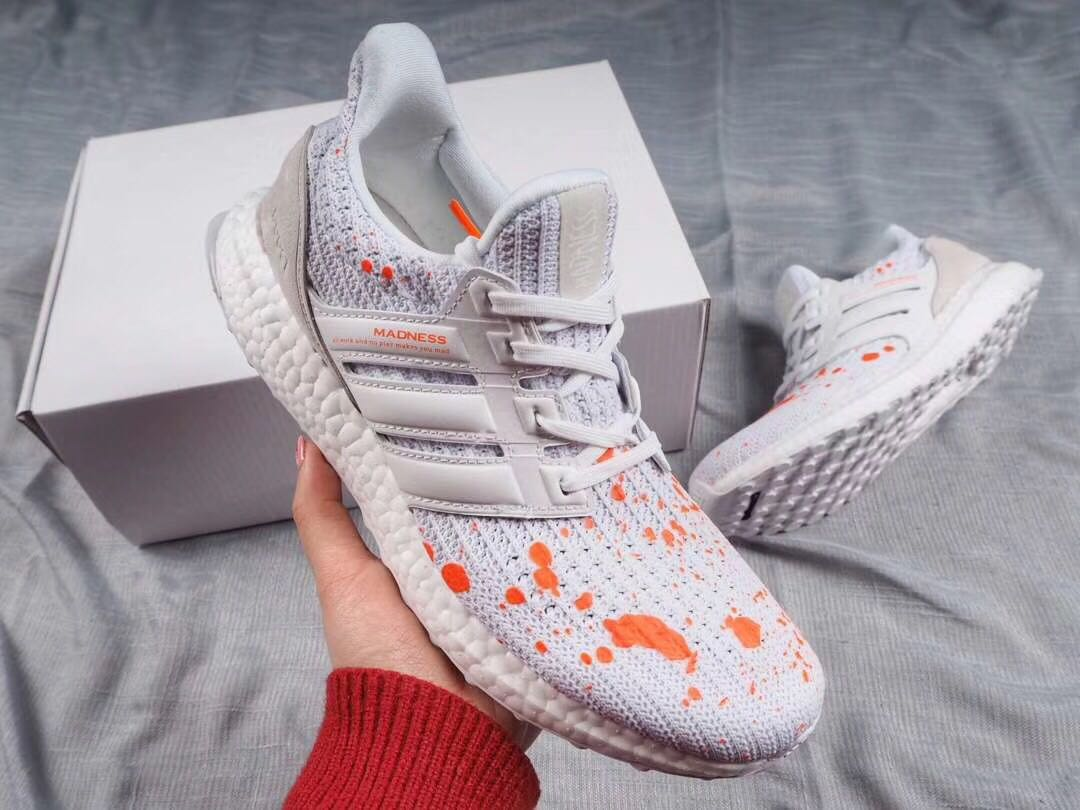 best website f4b53 e5595 Madness X Adidas Ultra Boost 4.0
