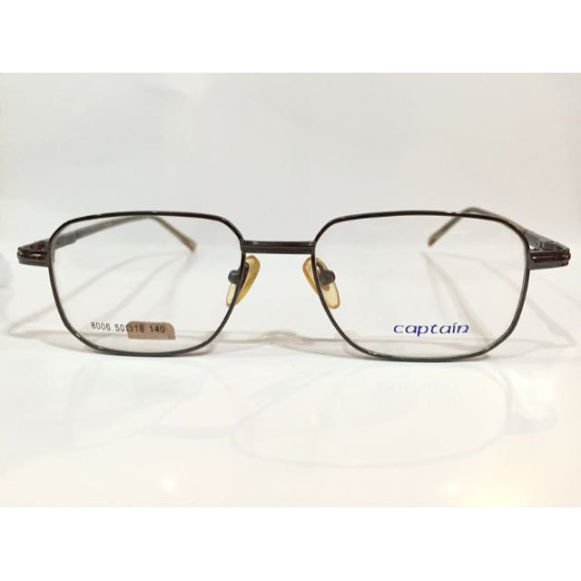 d5ec5939ac5 INSTOCK  PRESCRIPTION HALF FRAME   FULL FRAME   FRAMELESS SPECTACLES ...