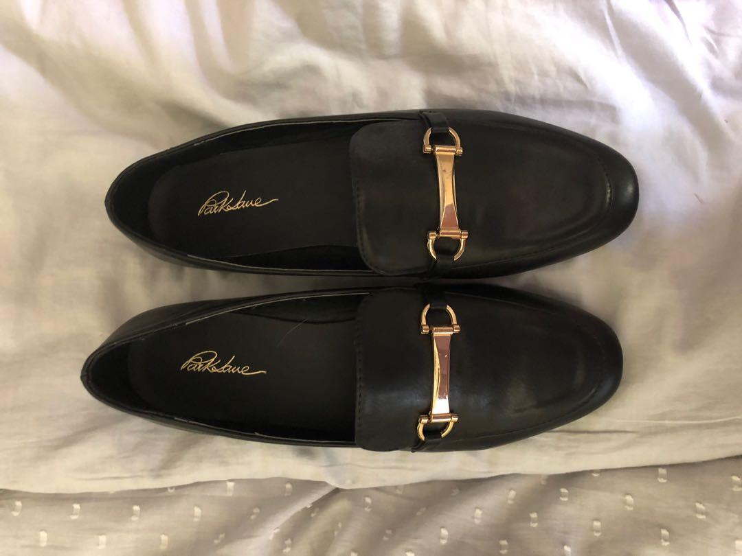 Park lane loafers