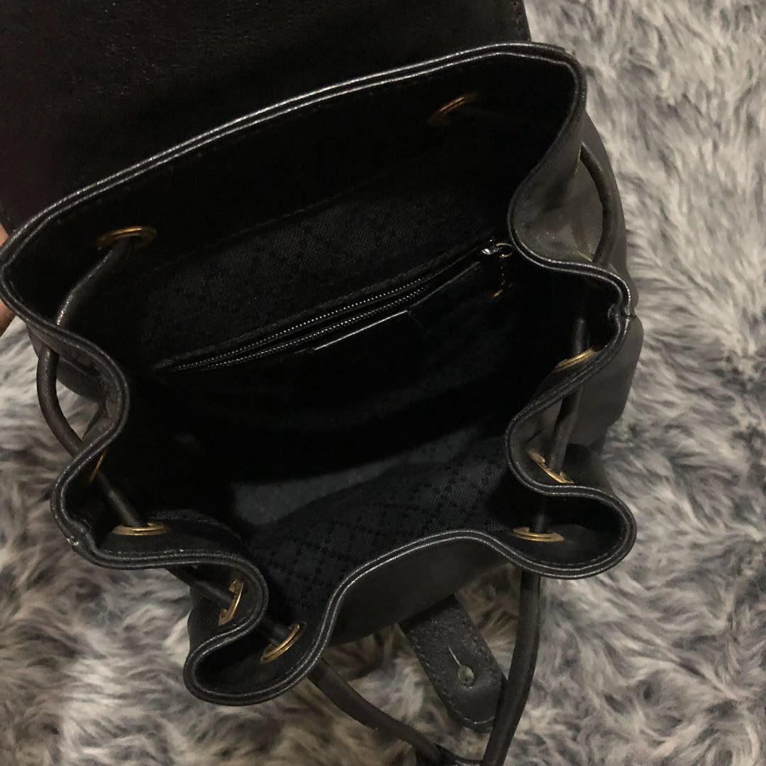 ad0000d493ad Vintage Gucci Mini Backpack – Patmo Technologies Limited